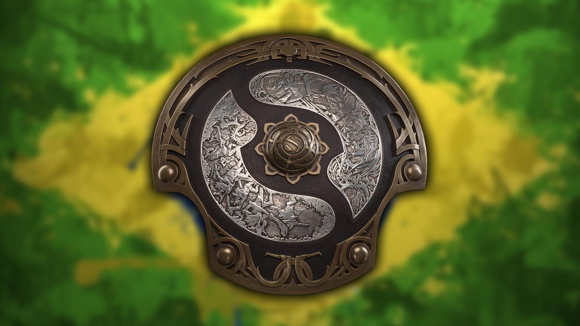 The International DotA 2 Brasil