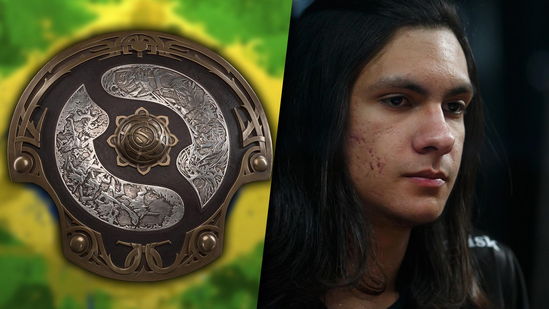 The International brasileiros Duster