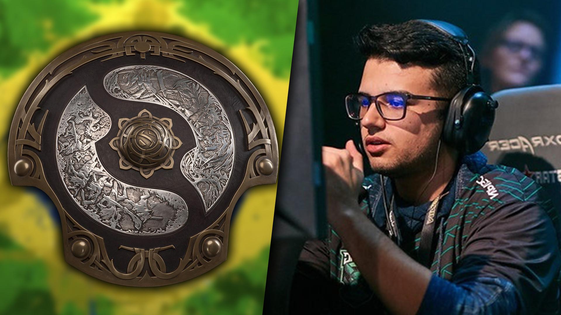 The International brasileiros KJ