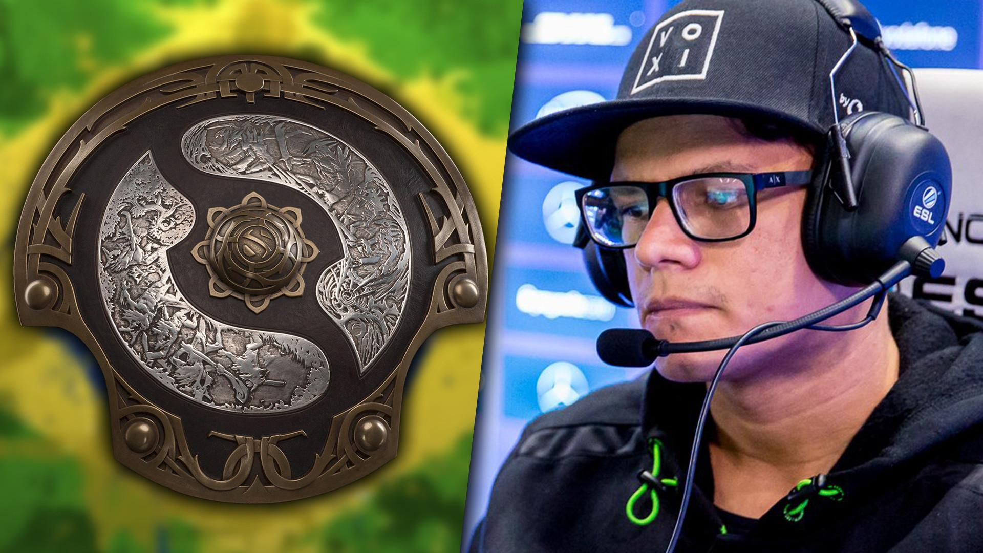 The International brasileiros hFn