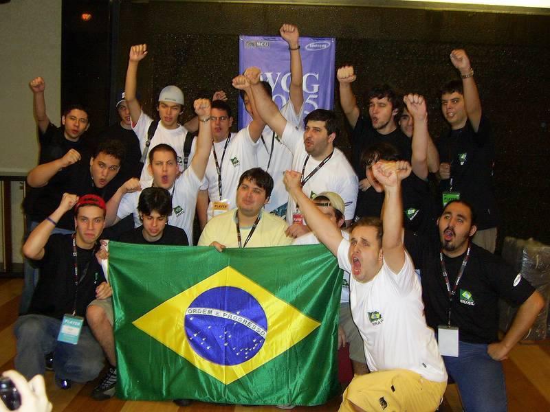 WCG Brasil