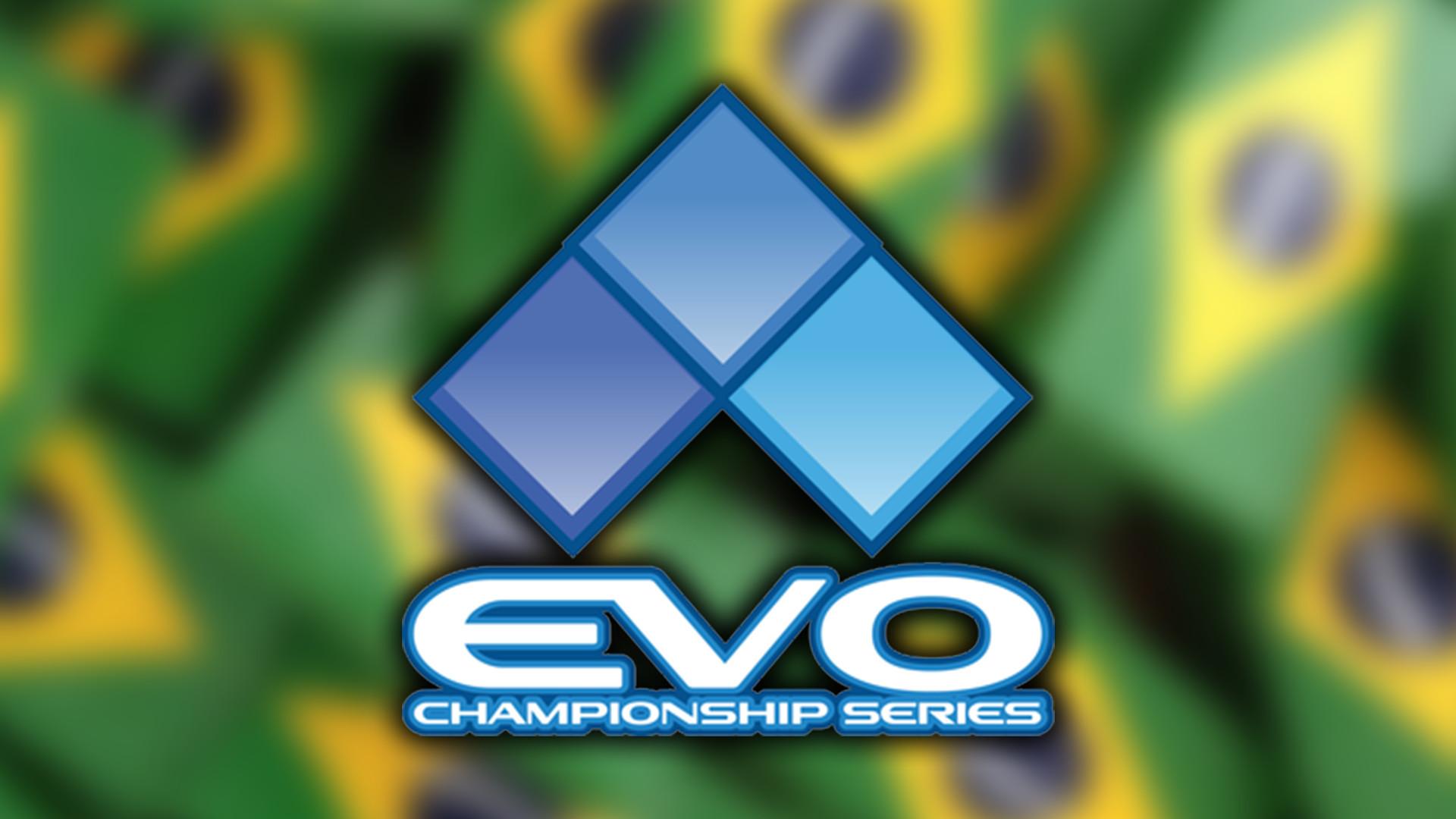 EVO 2021 Brasil