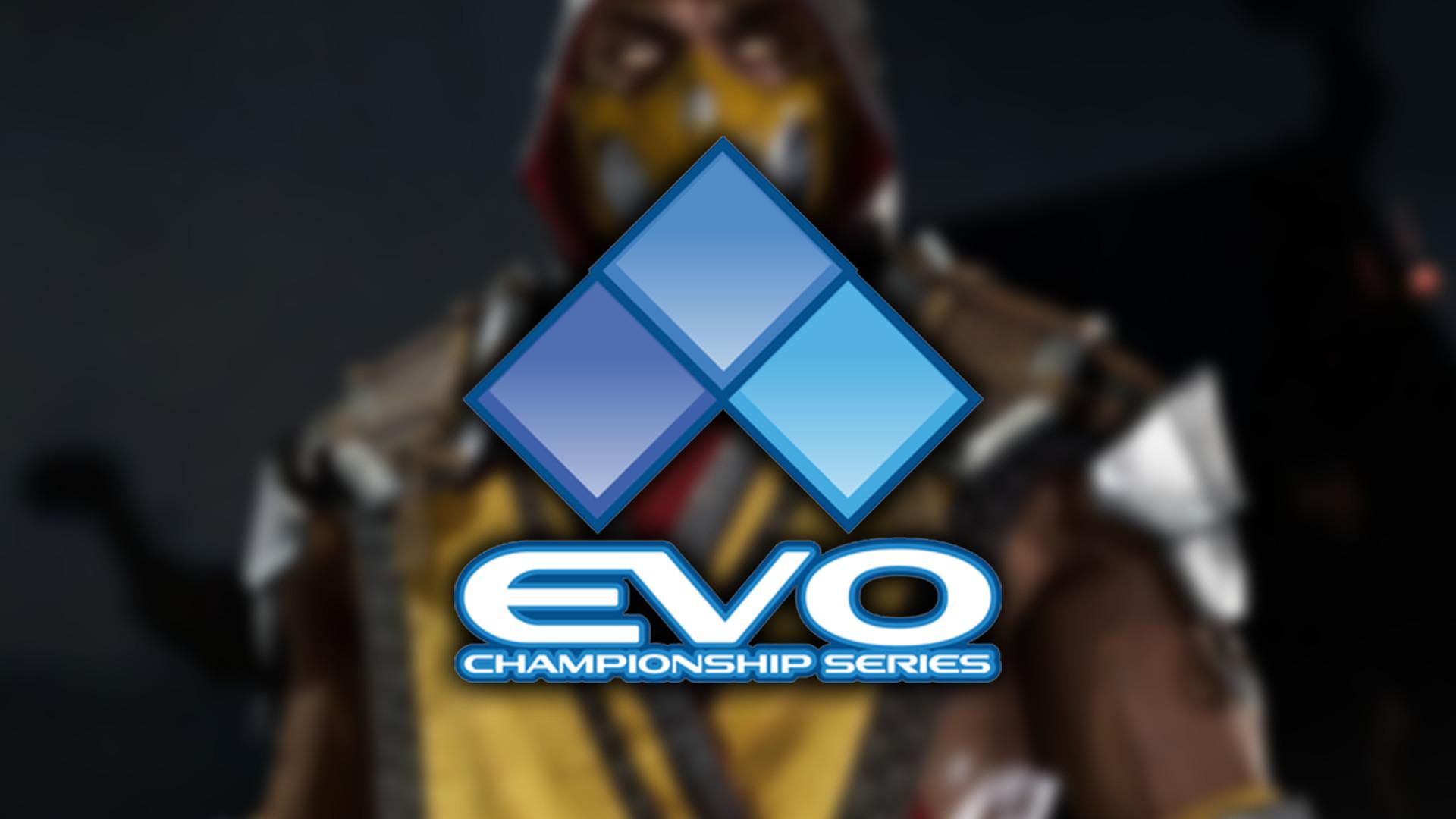 EVO 2021 Mortal Kombat 11