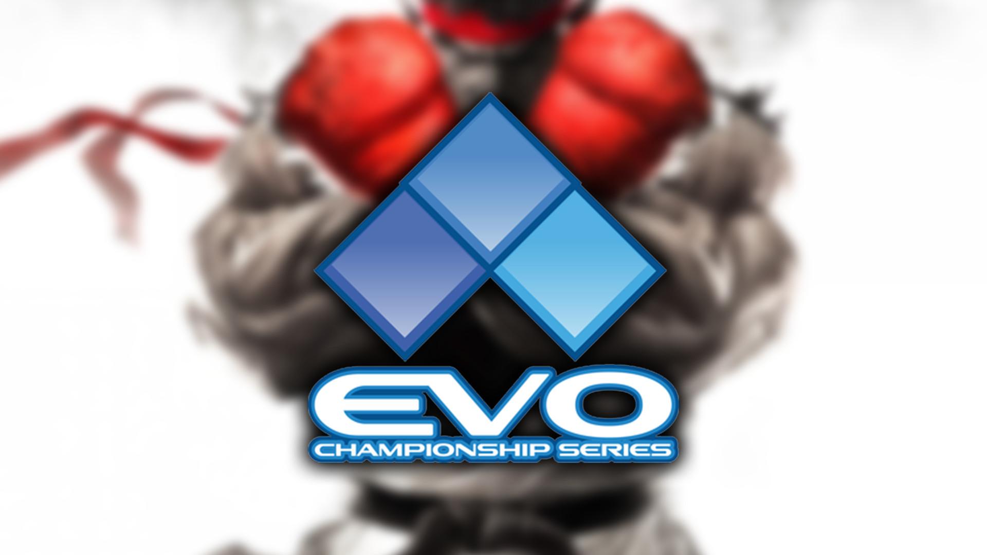 EVO 2021 Street Fighter V