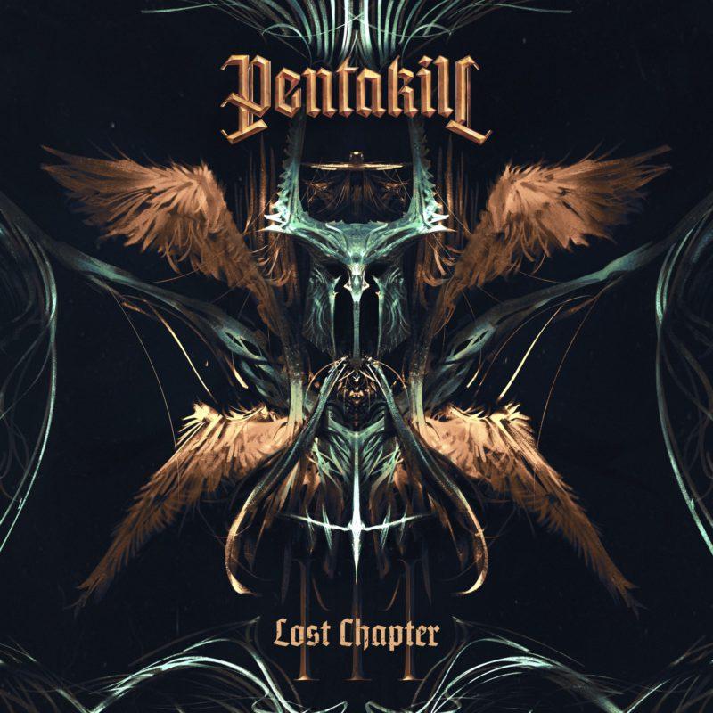 Pentakill Lost Chapter