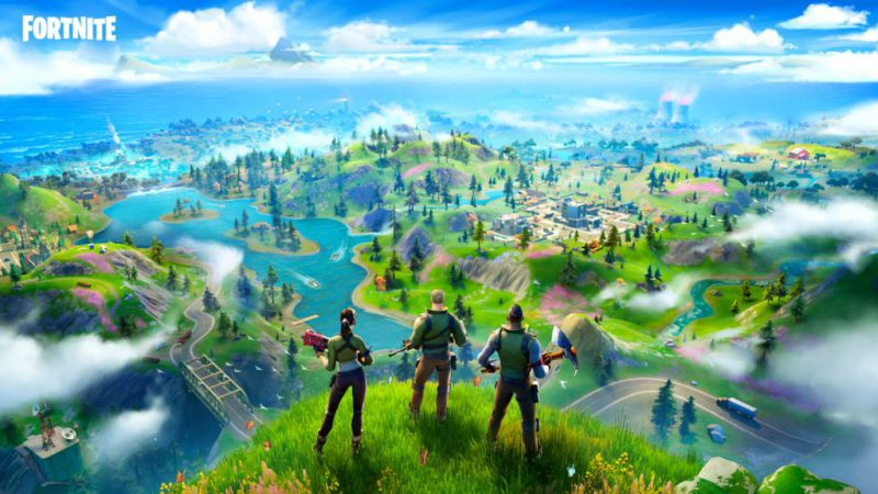 Requisitos Fortnite Android