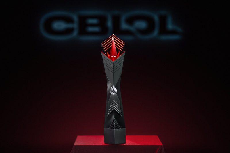 Taça Playoffs do CBLOL 2021
