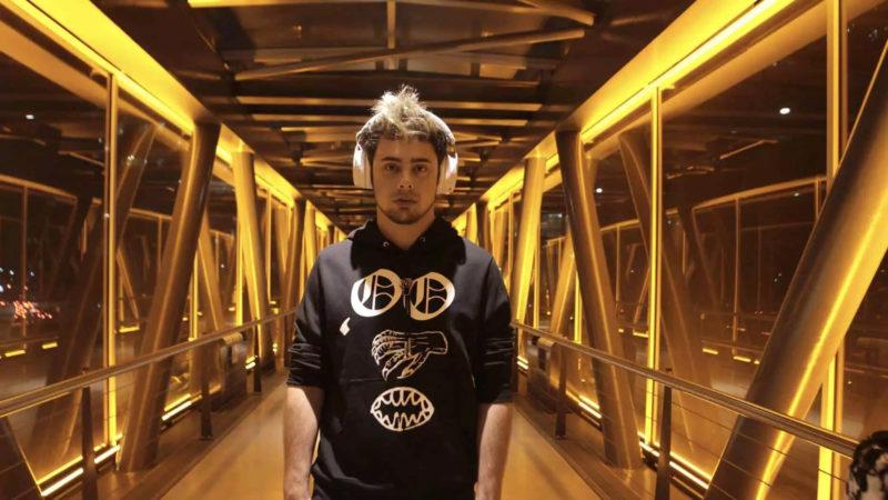 YoDa apresentará a final da Batalha de Rap