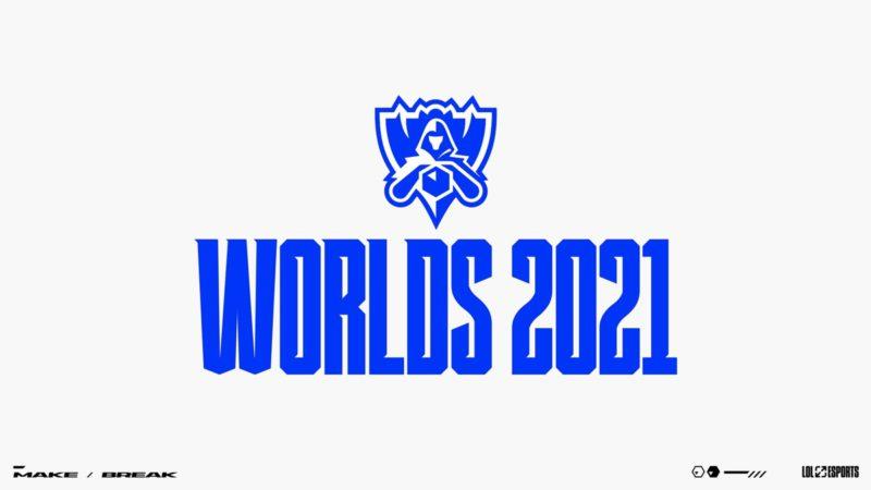 Worlds 2021 recebeu data de início e país sede