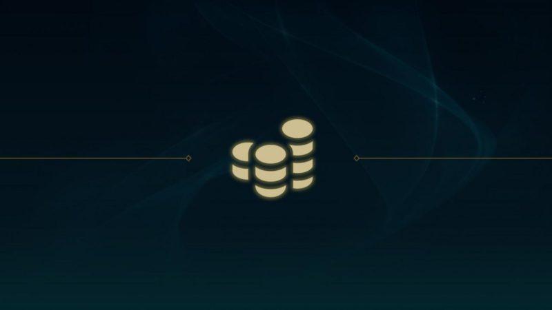 Imagem do ícone da Loja do LEague of Legends