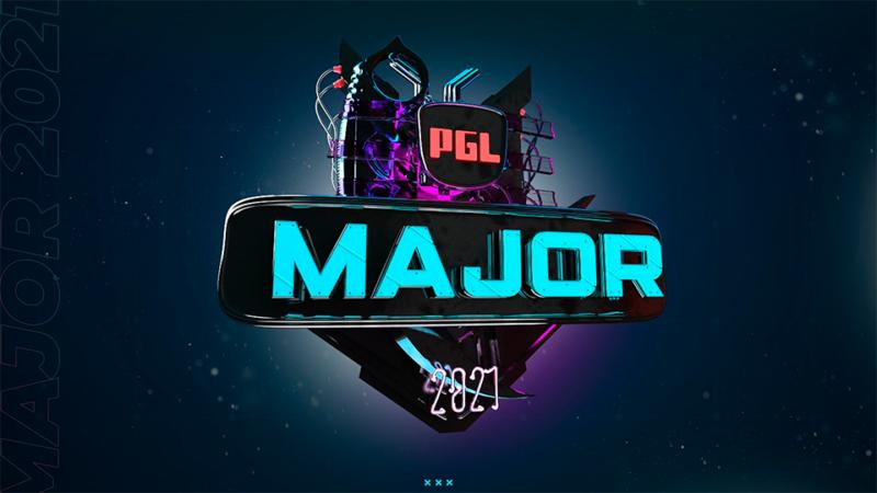 Imagem do PGL Major